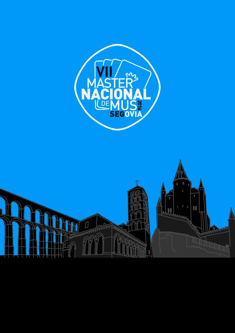 VII Master Nacional de Mus