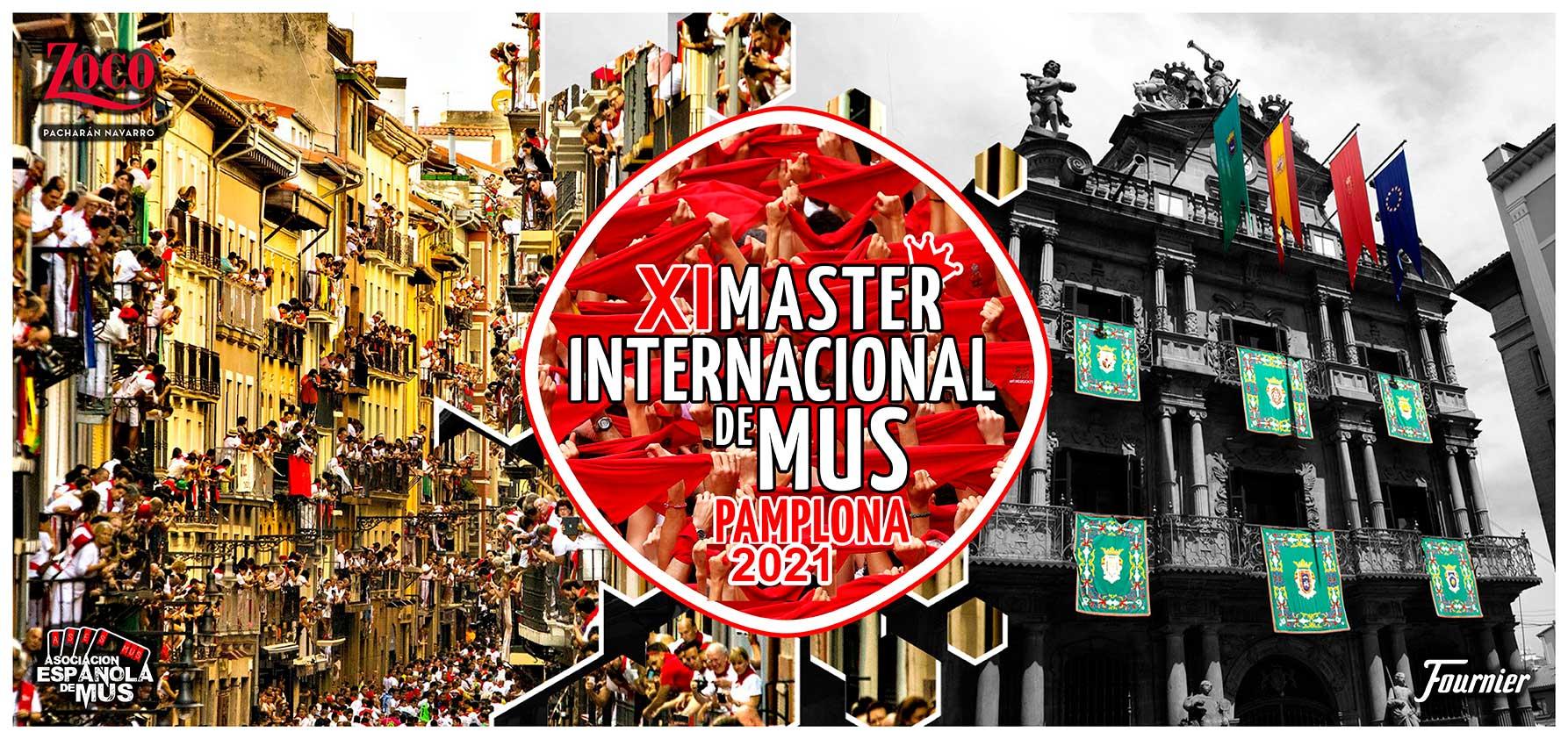 XI Master Internacional de Mus